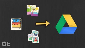 Sube fotos a google drive desde android fr