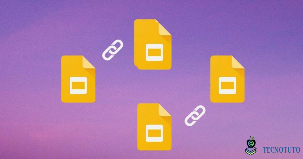 how to group elements in google slides fr