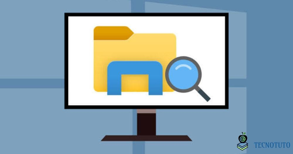 How to Clear File Explorer Search History in Windows 10