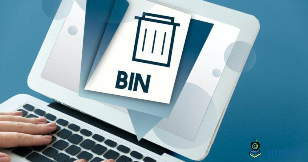 How to Empty Recycle Bin Automatically on Windows 10