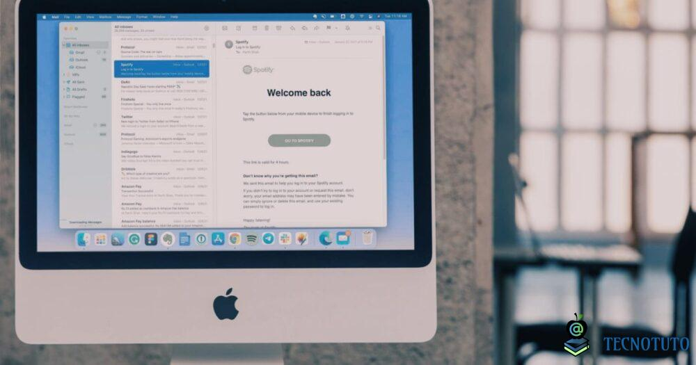 fix mail app quit unexpectedly on mac