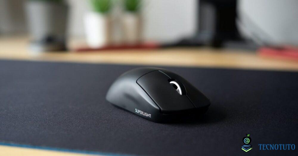 Best Lightweight Mouse for Gaming